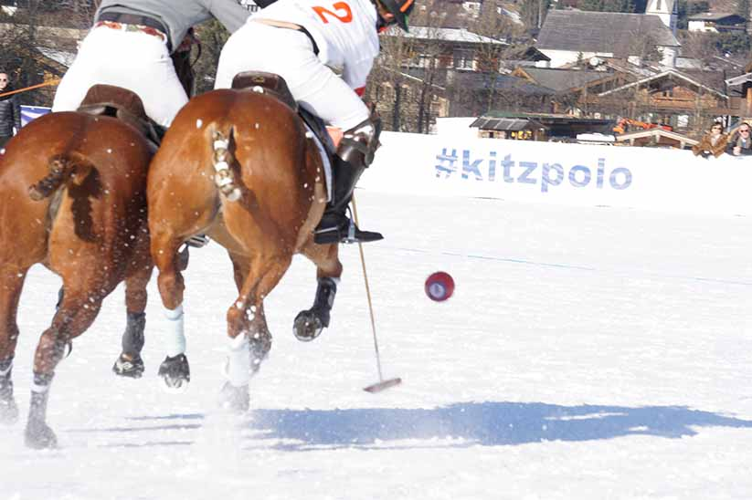 Snow Polo World Cup 2020